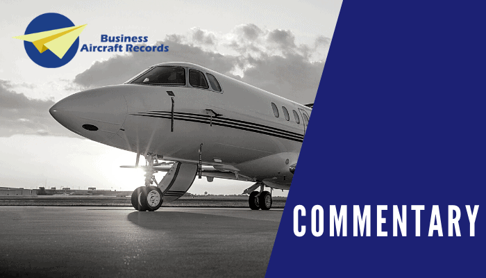 Aircraft Business Records Commentary